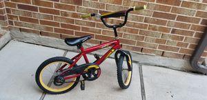 Bicicleta para niño. Bike for kids. for Sale in Cypress, TX