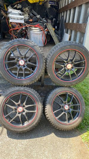 Really good tires for sell!! for Sale in Bothell, WA