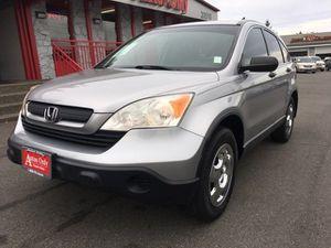 2008 Honda CR-V for Sale in Lynnwood, WA