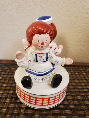 Raggedy Ann and Andy for Sale in Stockton, CA