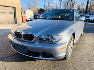 2006 BMW 330CIC Convertible for Sale in Westchester, IL
