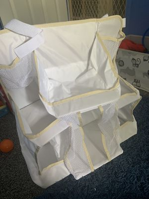 Diaper organizer for Sale in Davenport, FL