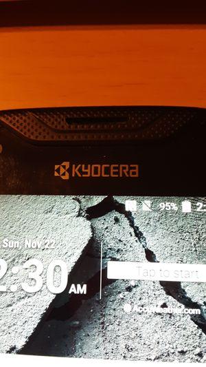 Kyocera 32 GB model E6833 for Sale in Appleton, WI