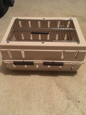 Travel bird cage for Sale in Canton, MA