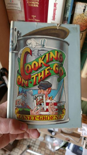 1980 cooking on the go for Sale in Appomattox, VA