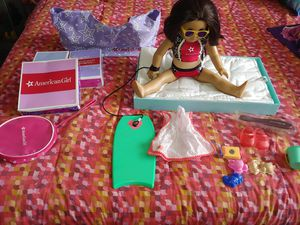 American Girl doll set for Sale in Carson, CA