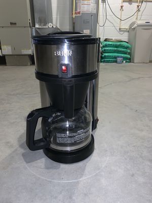 Bunn Coffee Maker for Sale in East Berlin, PA
