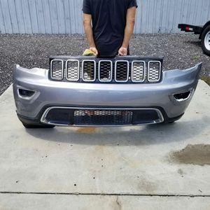 Jeep Cherokee bumper for Sale in Lakeland, FL