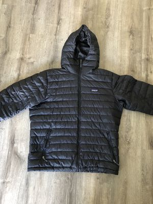 Patagonia Down Jacket Hoody for Sale in Costa Mesa, CA