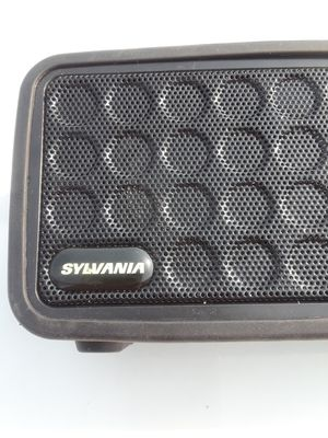 Sylvania Bluetooth speaker for Sale in Denver, CO