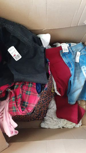 Wholesale adults and kids clothes, shoes for Sale in Fort Lauderdale, FL