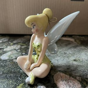 Disney Tinkerbell Figurine for Sale in Massapequa, NY