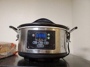 Hamilton Beach Crock Pot for Sale in El Paso, TX