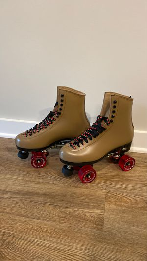 Custom Riedell 297 High Performance Skates for Sale in Berwyn Heights, MD