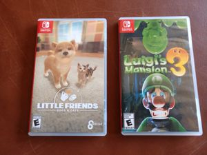 2 Switch Games for Sale in Oceanside, NY