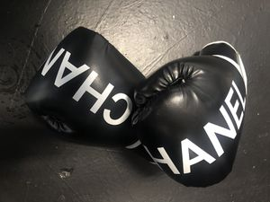 Chanel Boxing Gloves for Sale in Austell, GA