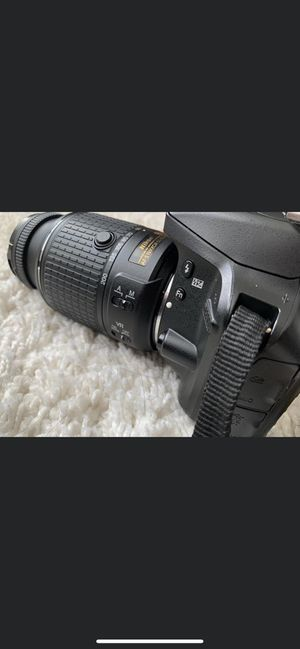 Nikon D3300 for Sale in Mason, OH