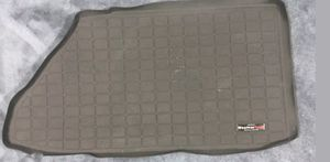 2007-2011 Toyota Camry Hybrid Weather Tech Cargo mat liner for Sale in Silver Spring, MD