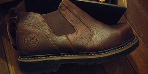 Redwing Irish Setter Steel Toe Shoes 10 E2 for Sale in Newport News, VA