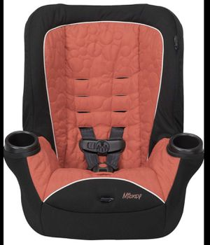 Disney mickey mouse car seat for Sale in Burbank, CA