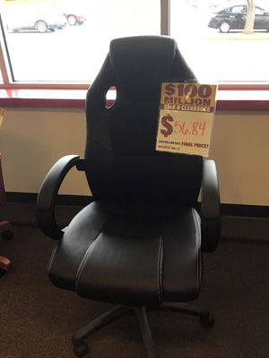 Black office chair for Sale in Victoria, TX