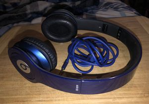 Beats by Dr.Dre SoloHD Headphones for Sale in Knoxville, TN