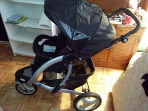 Graco jogging stroller black for Sale in Boston, MA