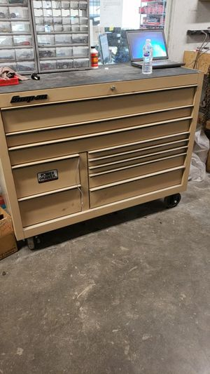 Snap on tool box low price 2600 for Sale in Marietta, GA