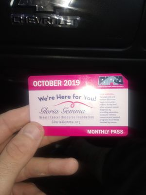 October bus pass for Sale in Pawtucket, RI
