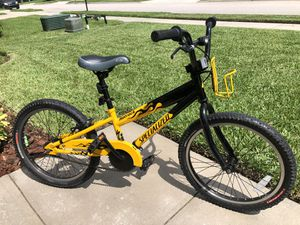 Kids Bike Specialized Hardrock 20 for Sale in Clermont, FL