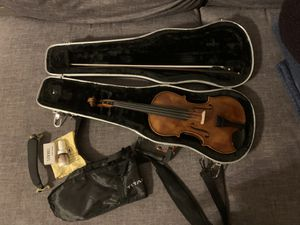 3/4 Violin Set with Stand for Sale in St. Cloud, FL