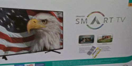 40 Inch Smart TV for Sale in Las Vegas,  NV