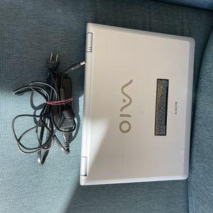 Sony Notebook Model PCG-9U1L for Sale in Westminster, CA