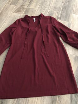 Xlarge Red Dress for Sale in Battle Ground,  WA