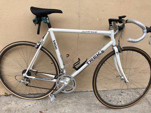 Trek 1400 road bike (vintage) for Sale in Chula Vista, CA