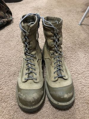 USMC all purpose work boots for Sale in Sterling, VA