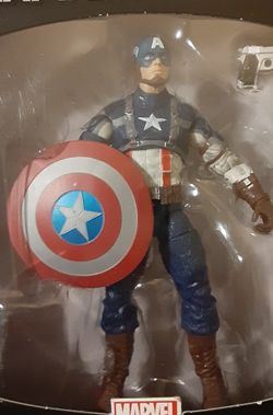 WW2 CAPTAIN AMERICA for Sale in Brooklyn,  NY