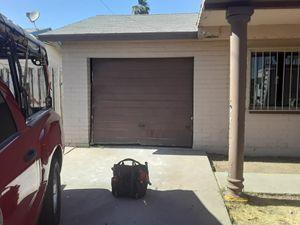 New garage doors for Sale in Phoenix, AZ