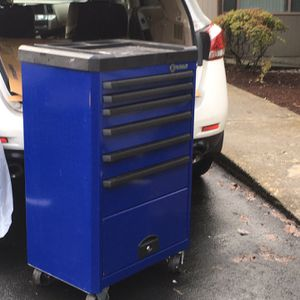 Tool Chest for Sale in Issaquah, WA