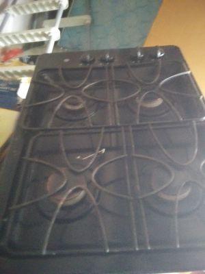 Gas propane stove top for Sale in Columbus, GA