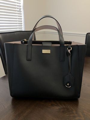 NWT Black Kate Spade Tote for Sale in Houston, TX