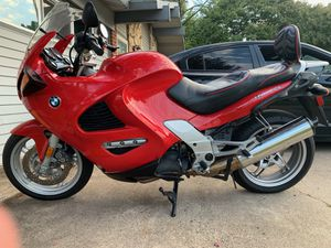 2001 BMW motorcycle for Sale in Lewisville, TX