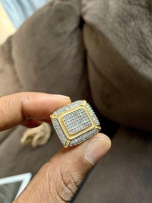 Size 6 Diamond Ring for Sale in Orlando, FL