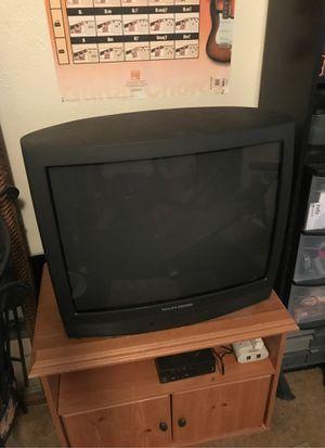 """TV 27"""" Philips Magnavox for Sale in Dallas, TX"""