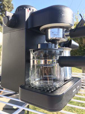 Krups Il Primo Espresso Machine for Sale in Los Angeles, CA
