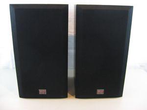 "Cerwin-Vega RE 20 Series Floor Speakers 20"" Tall for Sale in Lincolnia, VA"