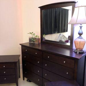 3-Piece Bedroom Set for Sale in Escondido, CA
