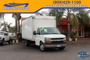 2015 Chevrolet Express 3500 for Sale in Fontana, CA
