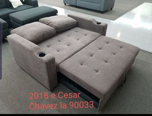Love seat pull out sofa sleeper for Sale in Ontario, CA