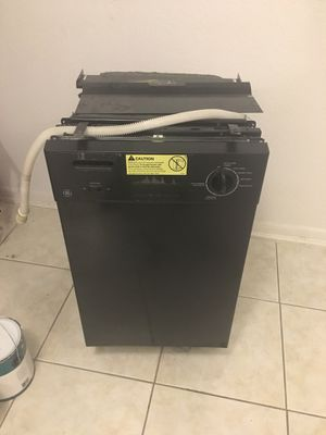 GE Dishwasher for Sale in Fort Lauderdale, FL